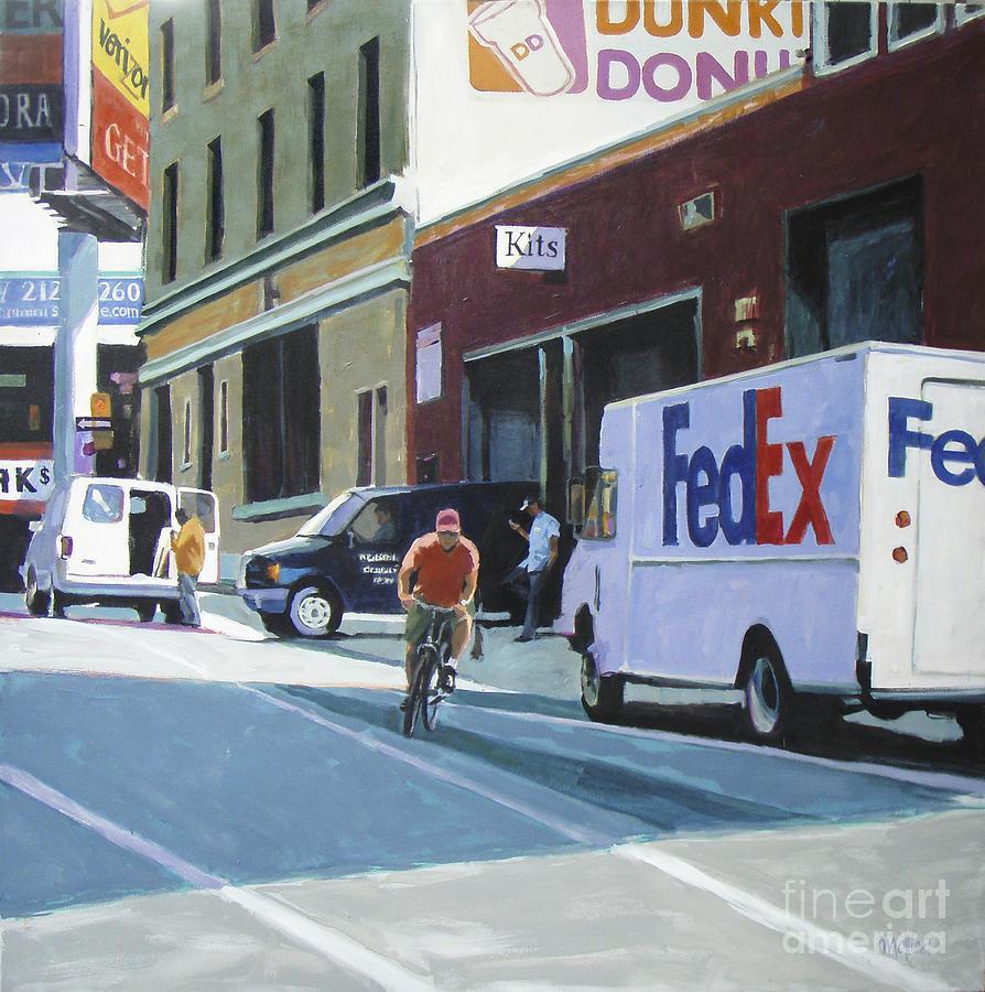 Urban Painting - Kits by Patti Mollica