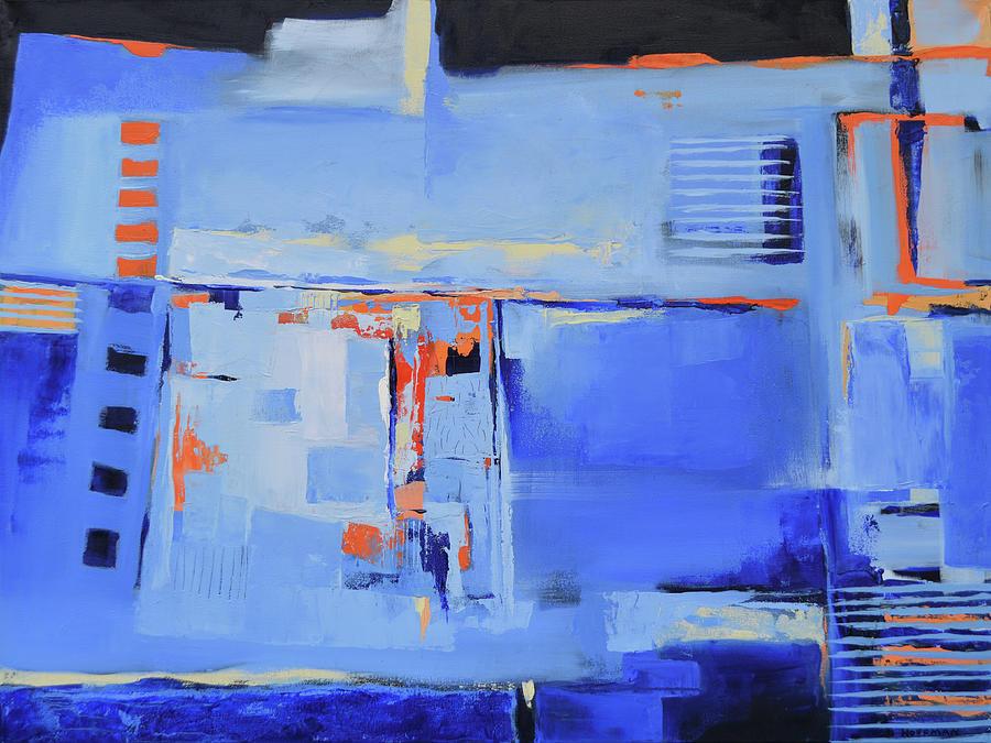 Kiva Dreaming by Lynda Hoffman-Snodgrass