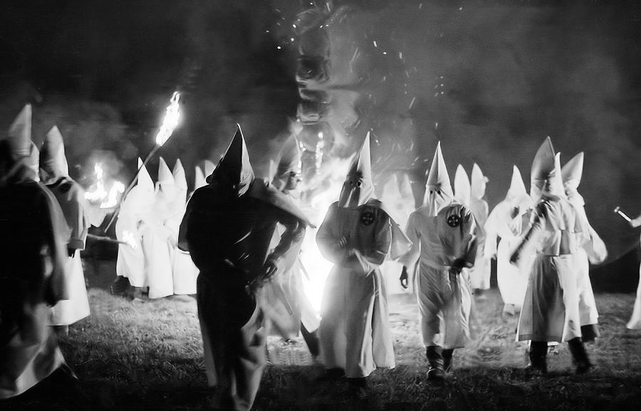 """an overview of the kkk and the cross An overview of the kkk cross burning and lynching the re-""""birth"""" of the kkk."""