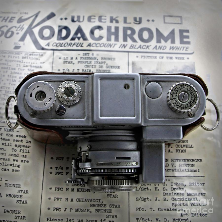 Kodachrome Weekly by DJ Florek
