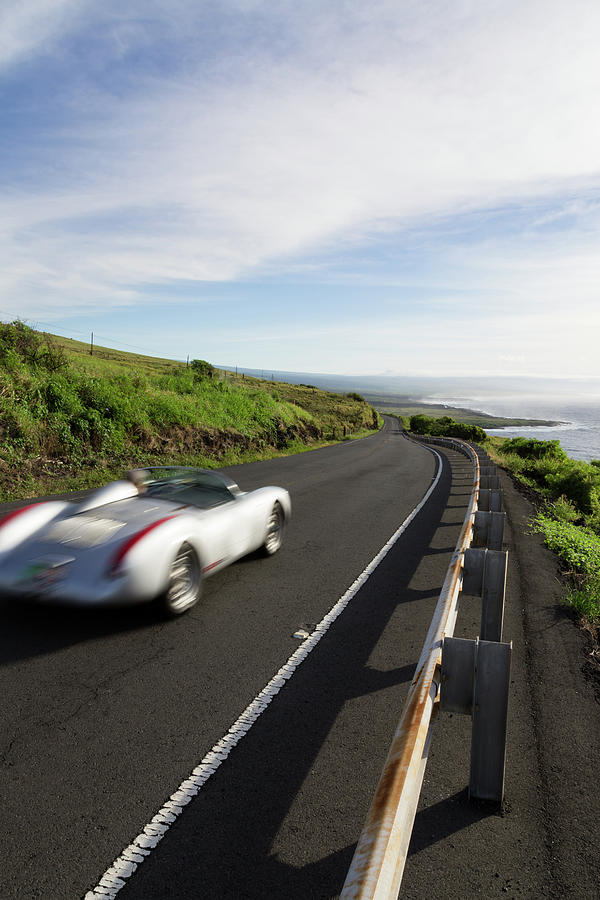 Kona Coast Speedster by John Daly