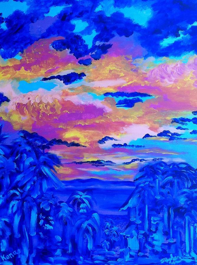 Kona Painting