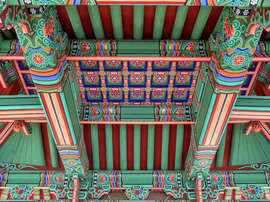 Korean Kolors by Krin Van Tatenhove