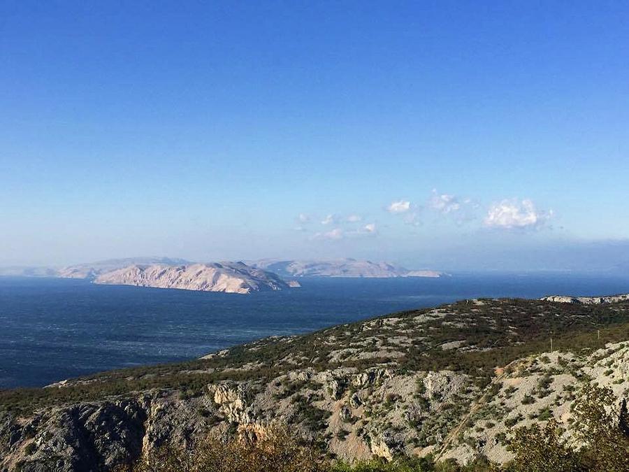 Kornati Photograph - Kornati National Park Of Croatia by Olga Kurygina