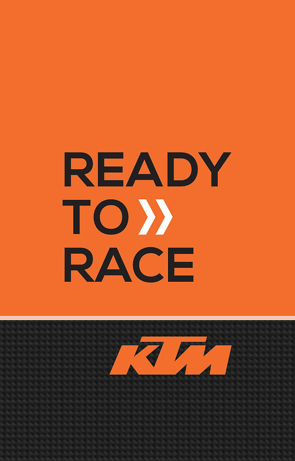 ktm ready to race photograph by srdjan petrovic