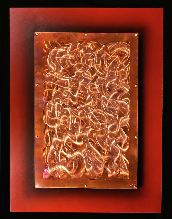 Kupferkreise by Rick Roth