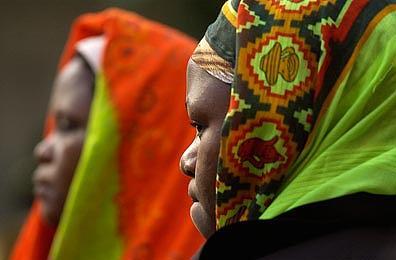 Kwanzaa In A New Land Photograph by Aimee K Wiles-Banion