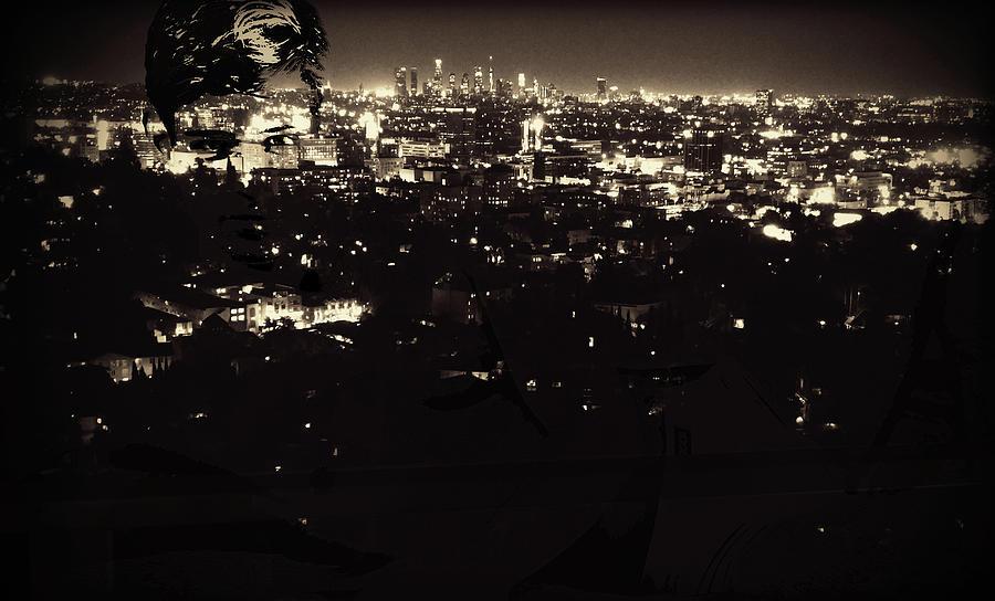 LA City Boy - 2/5 by John Waiblinger