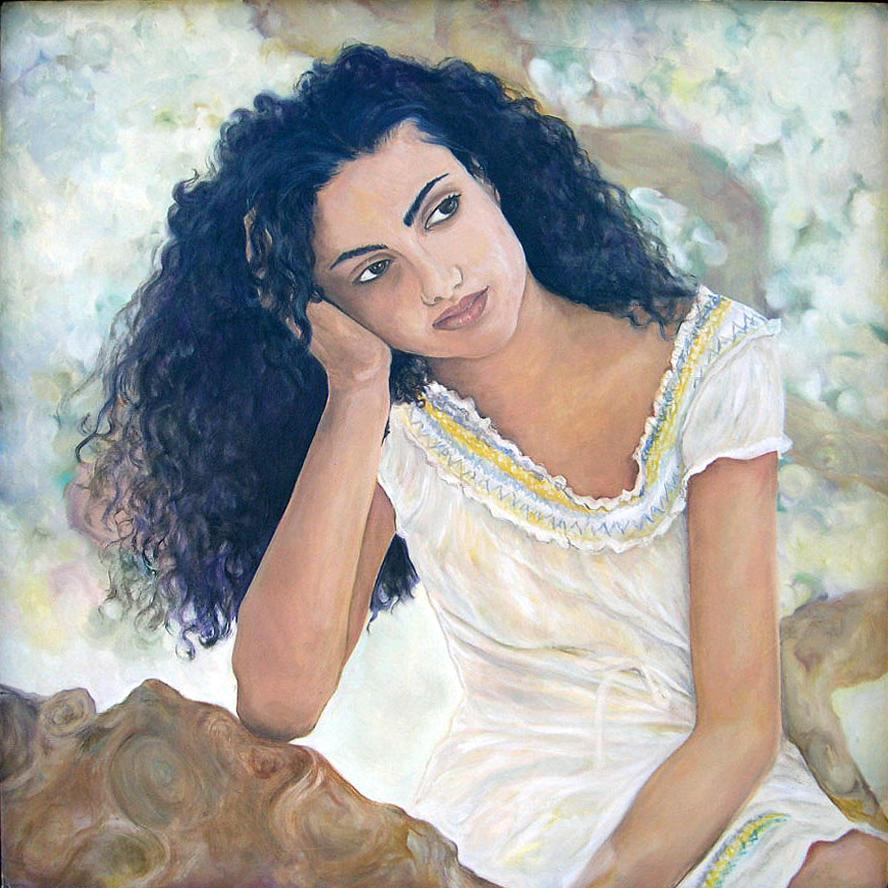 La Diosa De Hoy by Julie Davis Veach
