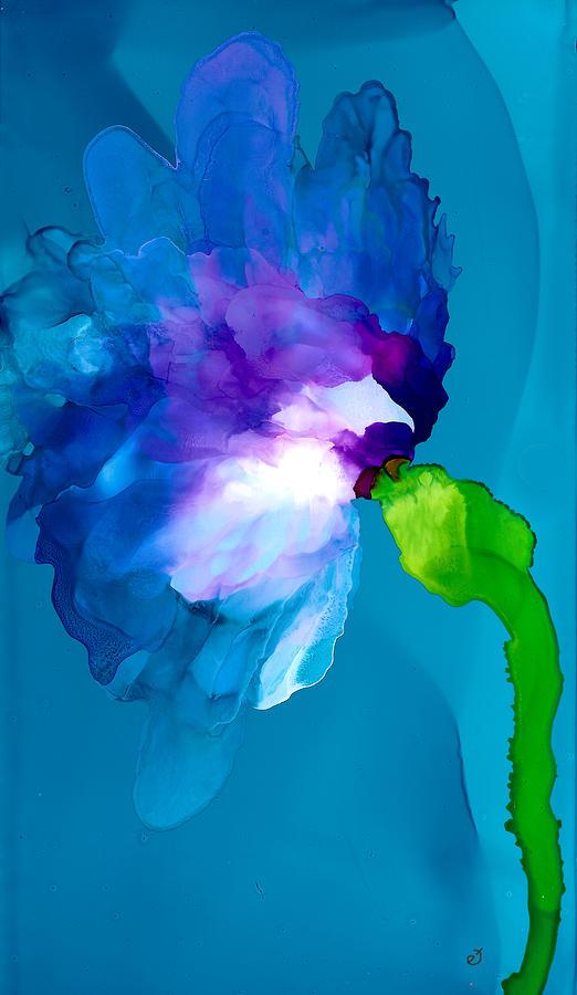 La Fleur by Eli Tynan