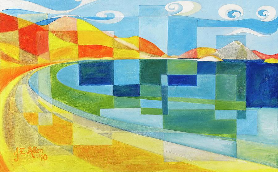 La Gringa by Joseph Allen