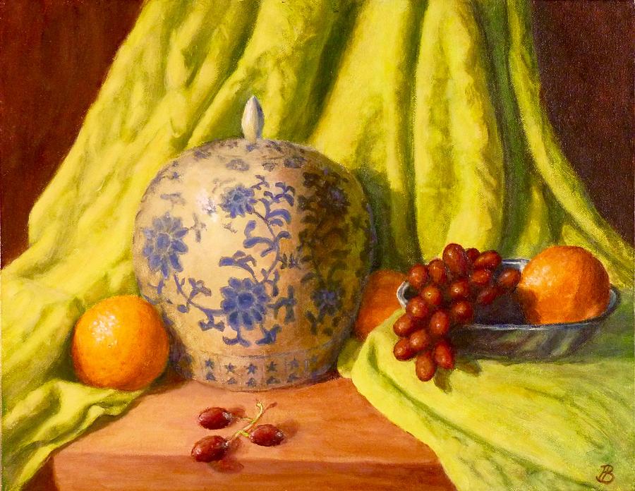 La Jardiniere by Joe Bergholm