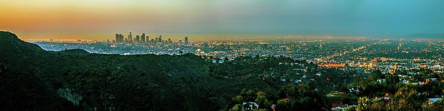 La La Land Photograph