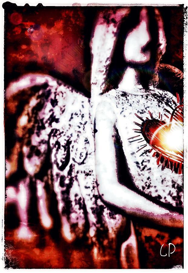 La passion by Christine Paris