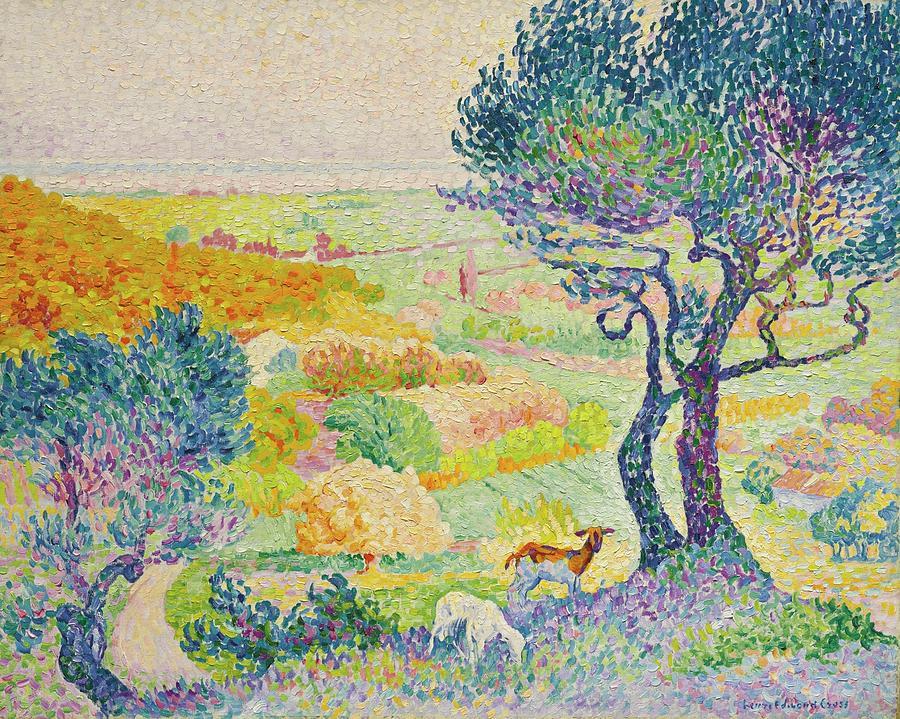 Картинки по запросу impressionist and modern art