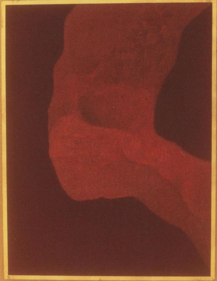 La Reine De Saba Painting by James LeGros