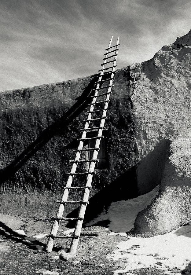 Ladder to the Sky by Gia Marie Houck
