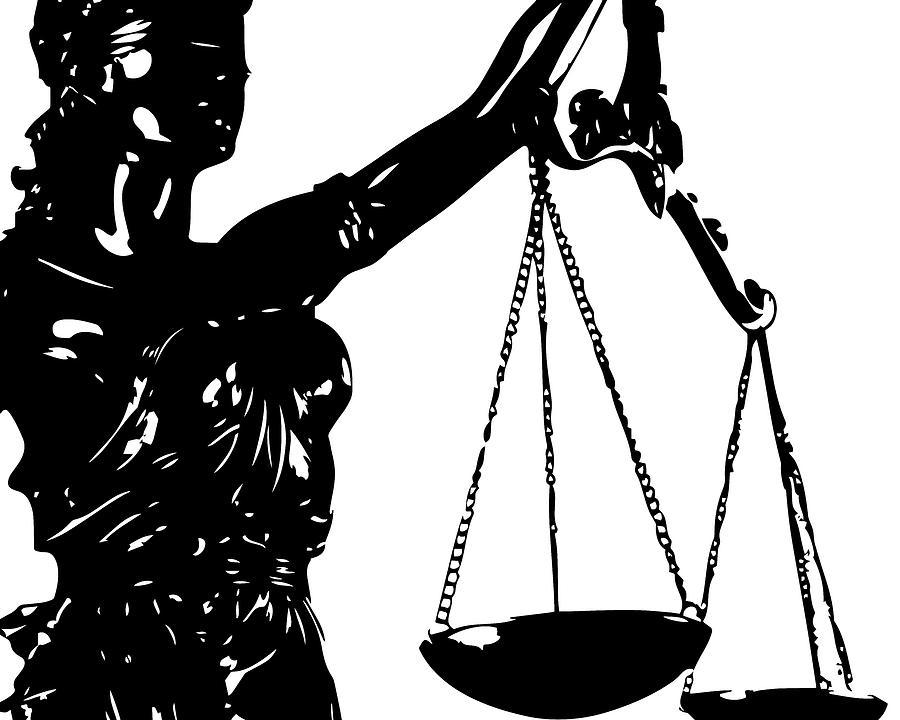 lady justice wall art - photo #47