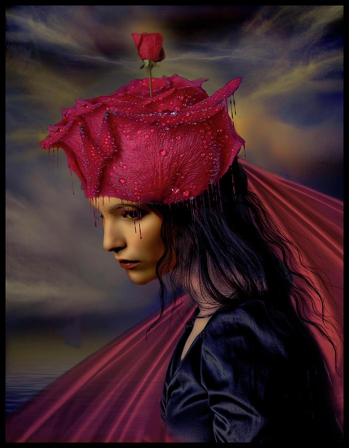 Lady Rouse by Raul Villalba