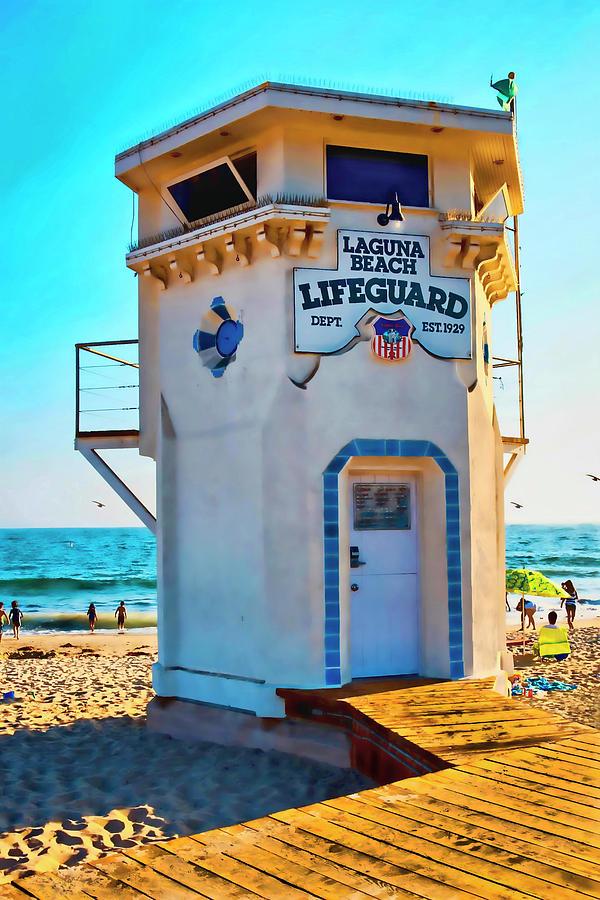 Gina S Laguna Beach