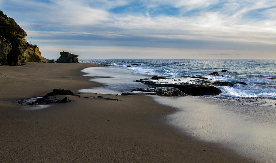 Laguna Beach Photograph - Laguna Beach by Tammy Gann