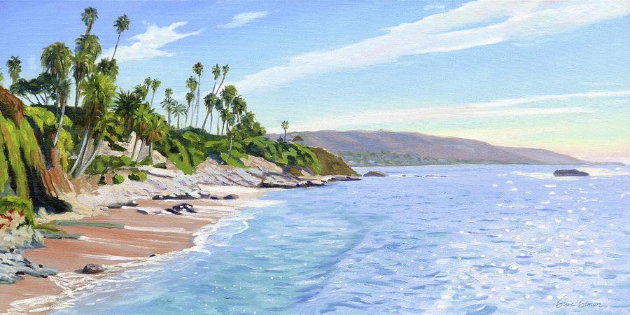 Laguna Vista by Steve Simon