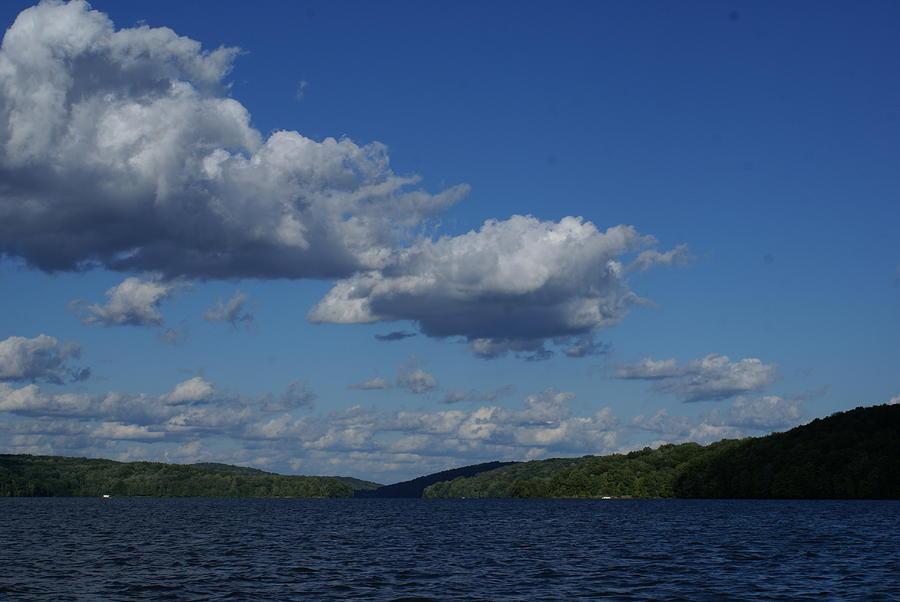 Lake Arthur Moraine State Park 4 Photograph