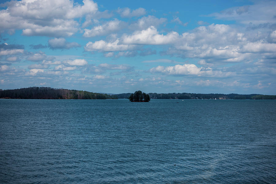 Lake Lanier by Randy Herring