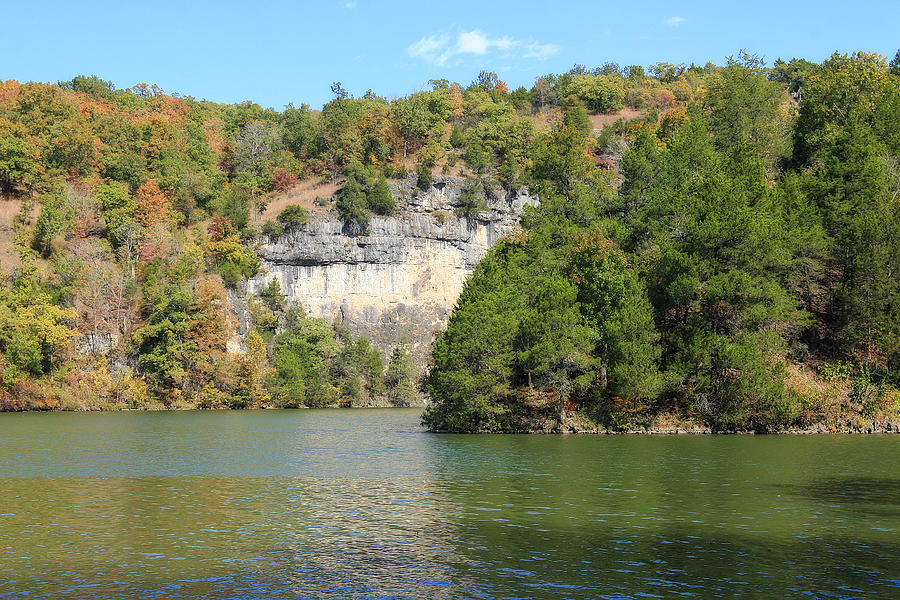 Lake of the Ozarks by CE Haynes