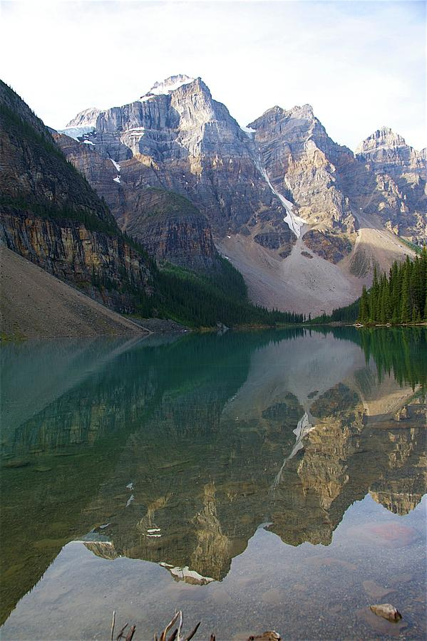 Lake Reflection  by Ralph Jones