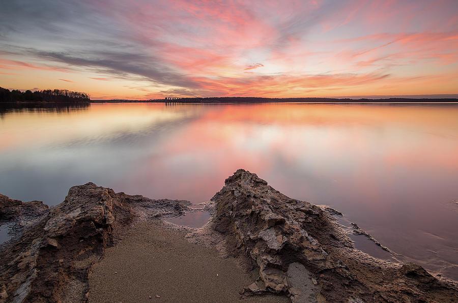 Lake Russell 16 by Derek Thornton