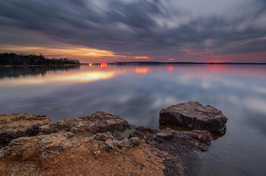 Lake Russell 19 by Derek Thornton