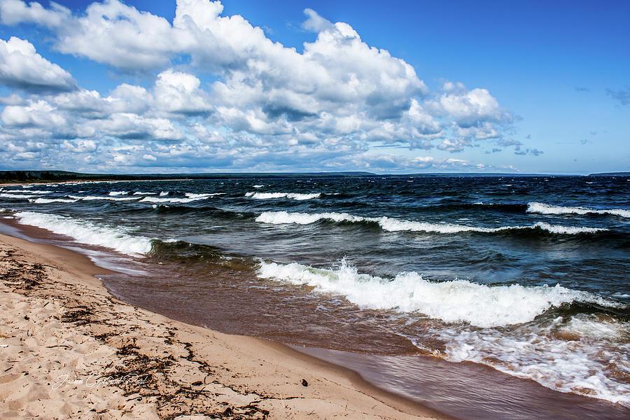 Lake Superior by Joann Copeland-Paul