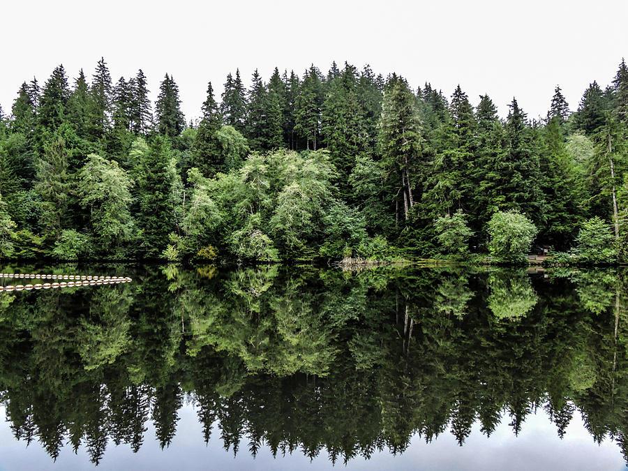 Lake Sylvia by Tony Porter Photography