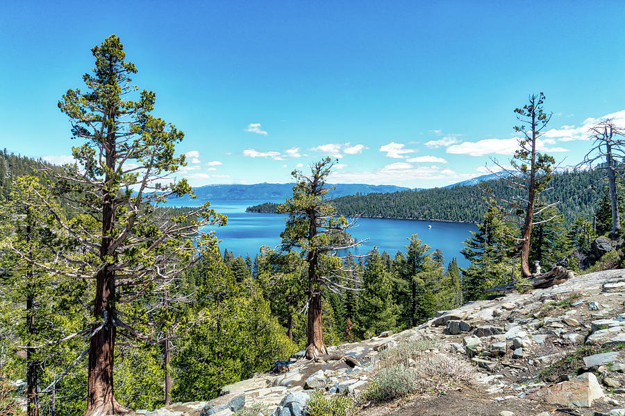 Lake Tahoe 4 Photograph