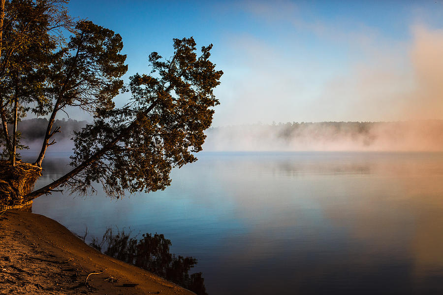 Lake Wateree by Jessica Brown