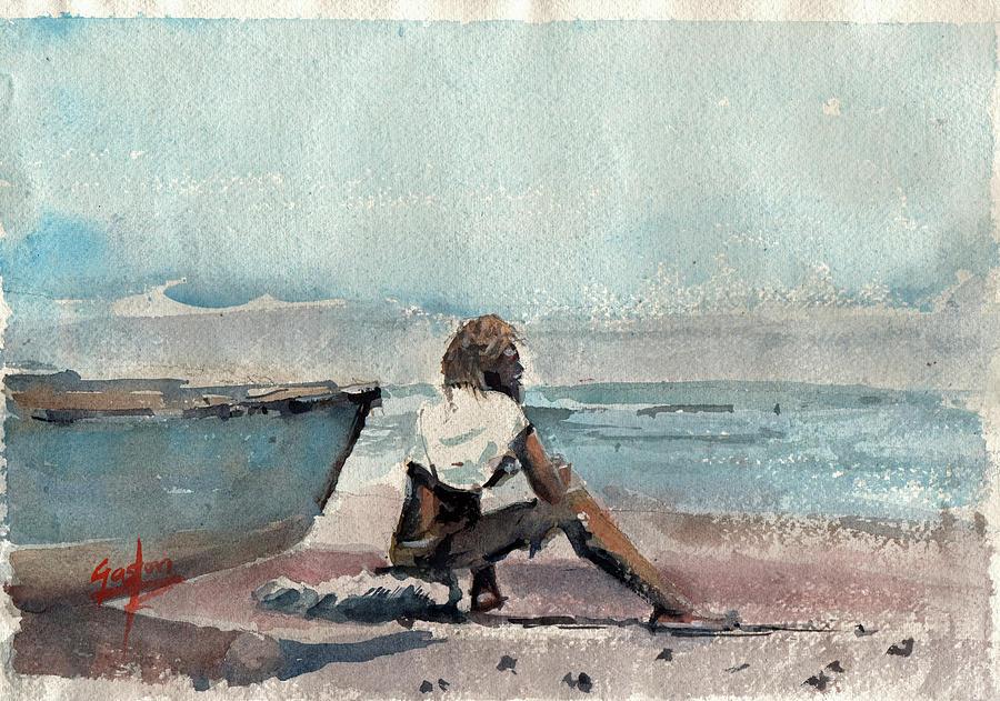 Land Far Away by Gaston McKenzie