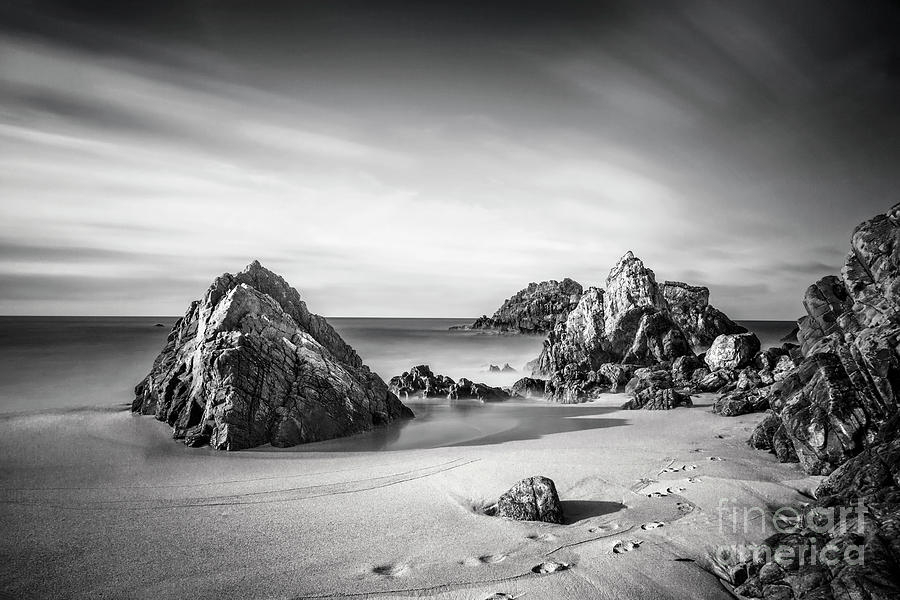 Land Of Tides Photograph