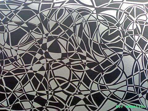 Landasin Painting by Cef Navelino