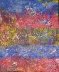Landscape Painting - Landscape by Artist DurkART