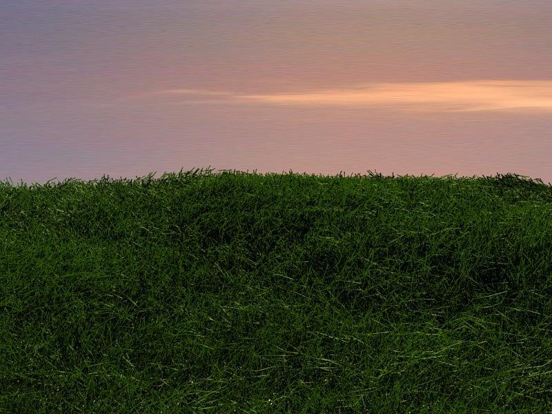 Landscape  Digital Art by Rosu Bogdan