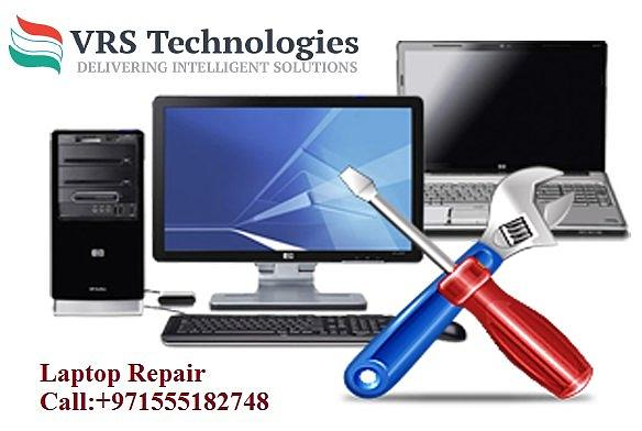 Laptop Repair - Laptop Repair Near Me In Dubai