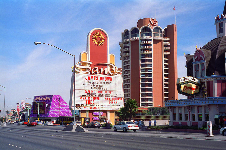 Las Vegas 94 >> Las Vegas 1994 1