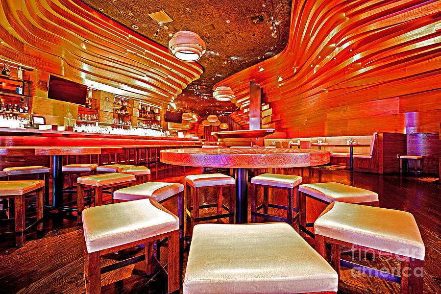 Las Vegas Asian Restaurant