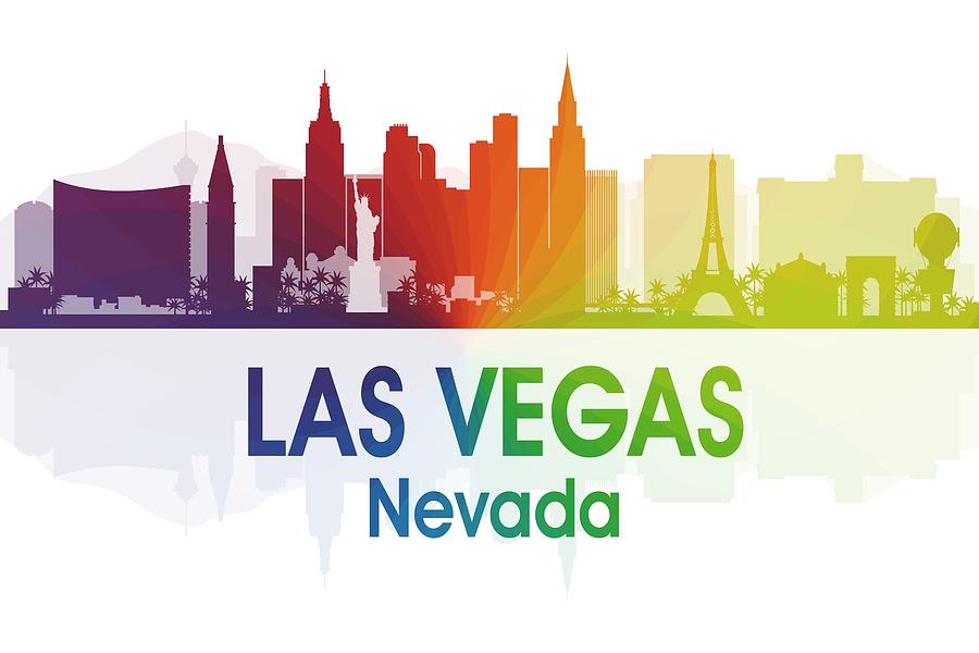 Las Vegas Nv Mixed Media