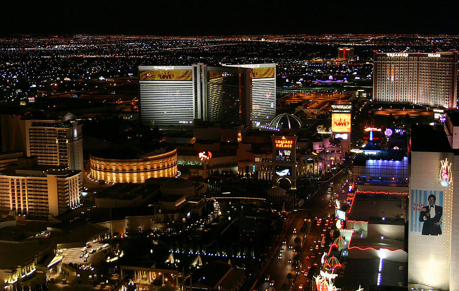 Very hot las vegas strip photographs that was