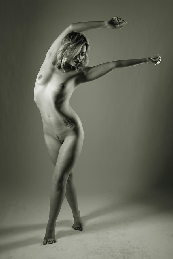 Amusing laura artistic nude photography