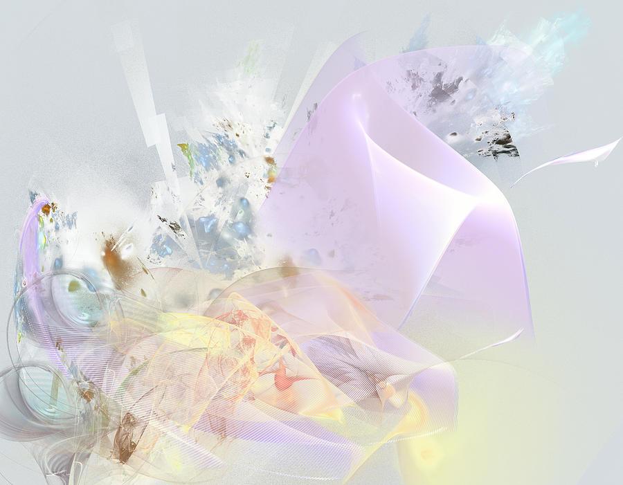 Lavender Sky by ILIA
