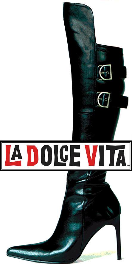 LDV II by La Dolce Vita