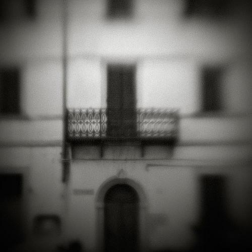 Europe Photograph - Le Finestre E La Memoria by Luca Lacche